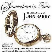 John Barry - Somewhere in Time: Film Music of , Vol. 1 (2015)