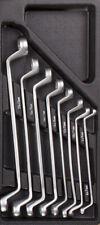 Spanner Set Werkzeugwagen-Werkzeugkoffer Incl. Kunststoff-Inlay Mephisto