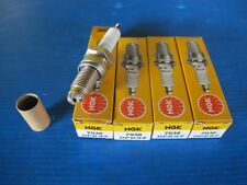 4 Candles Ignition NGK For: Honda