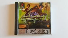 SYPHON FILTER 3 / jeu Playstation 1 - PS one / complet /  PAL