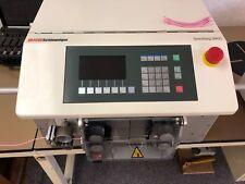 Schleuniger OmniStrip OS 9400 Automatic Wire Cutting Stripping Machine - VAT inc