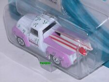 Johnny Lightning Surf Rods 1953-54 Custom Ford Pickup 54 Bahama Mamas Wild Kat A