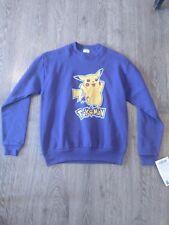 Vintage Pokemon sweatshirt deadstock