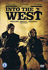 Into The West - Where Myth And Magic Walk The Earth (DVD, 2003)