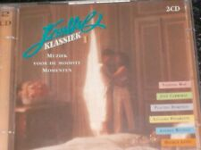 KNUFFEL KLASSIEK 1 (Knuffelklassiek) (1996) Vanessa Mae, Stanley Myers,....