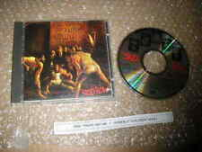 CD Metal Skid Row - Slave To The Grind (12 Song) ohne Insert