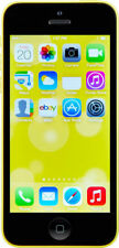 Apple iPhone 5c - 8GB - Yellow (Non GB Versions)