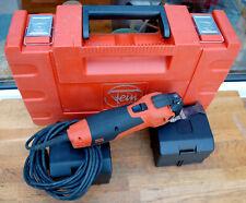 🧡 Fein® FMM350Q Starlock Plus MultiTalent QuickStart Multi Tool 240V 350W