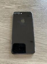 Apple iPhone 7 Plus - 128GB - Diamantschwarz (Ohne Simlock) A1784 (GSM)