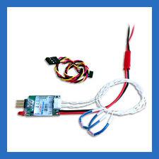 FrSky Smart Port RPM Sensor(with 2 Temperature Sensors) - US Dealer
