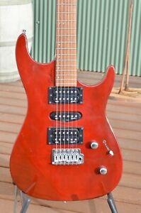 Godin Freeway Classic fender strings US Canadian made