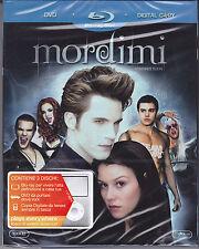 Blu-ray + Dvd **MORDIMI ♦ VAMPIRES SUCK** Ediz. Speciale Slipcase nuovo 2010