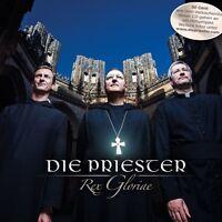 """DIE PRIESTER """"REX GLORIAE"""" CD NEU"""