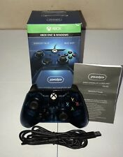 WIRED Xbox One Controller - PDP Licensed Midnight Blue Edition (USED) 25% OFF
