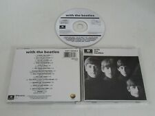 The Beatles / with (Apple Cdp 746436 2)CD Album
