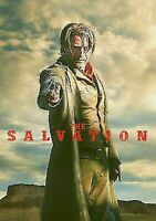 The Salvation DVD Nuovo DVD (1000568895)