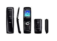 NOKIA 6555c GSM CELL PHONE FIDO ONLY FLIP FLOP CAMERA MOBILE POCKET CELLULAR