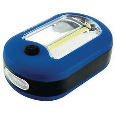 3 Pack Led Portable Work Flashlight Super Bright 360 Swivel Hook Mount Magnetic