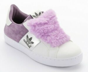 FURRIES - Innovative Furry Elastic No Tie Shoelaces Fluffy Puffy Stretchy Laces