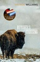 Butcher's Crossing by John Williams (Paperback, 2013)