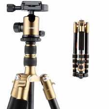 K&F Concept TM2235 Mini Portable Camera Tripod Ball Head Light Weight for DSLR