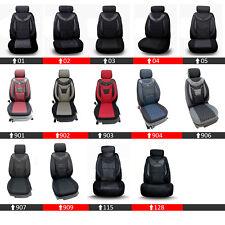 Nissan XTRAIL ab Bj 2001 Maß Schonbezüge Sitzbezüge für Fahrer und Beifahrer