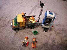 lego, city, 60073 chantier