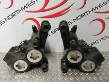 YAMAHA XT1200 Z SUPER TENERE ABS 2013 FRONT BRAKE CALIPERS LEFT & RIGHT BK371