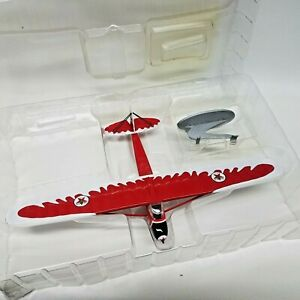 """Wings of Texaco, 10th in the Series, Franklin Utility Glider, """"TEXACO EAGLET"""""""
