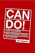 CAN DO!: How to Achieve Real Personal Change and Growth : WH1-R1B PB : NEW BOOK