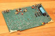 ROCKWELL COLLINS HF-80 HF-8010 8012 8014 - CHAN B IF A7 PCB - p/n 637-2649-001