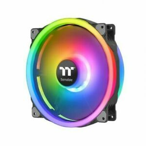 Thermaltake Riing Trio 20 RGB Premium Edition Computer case Fan 20cm 200mm
