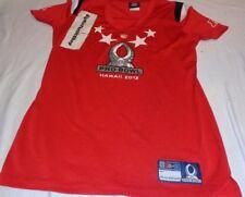 2012 NFL PRO BOWL HAWAII Shirt Football Ladies Women XL Team Apparel