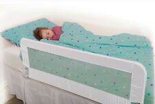 Dreambaby Phoenix Bed Rail F719 110cm White Bed Guard Protection Baby Toddler