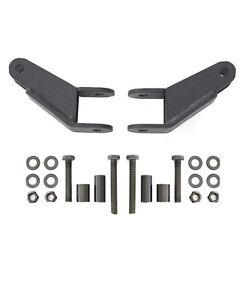 Smittybilt 87451 Tow bar adapter bracket