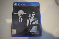 the 25th ward : the silver case ps4 playstation 4 ps 4 neuf