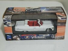New-Ray 1976 Cadillac Coupe De Ville1:43 Diecast Car