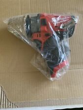 """New Milwaukee Hammer Drill/Drivers 2504-20 1/2""""  M12 FUEL (Tool-Only)"""