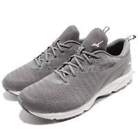 Mizuno Ezrun To Grey White Men Running Training Shoes Sneakers J1GC1855-03