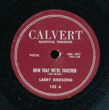 78tk-R&B -CALVERT 102-Larry Birdsong