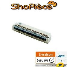 CONNECTEUR NAPPE FLEX P3 P2 ECRAN LCD HAUT TOP UP NINTENDO DS LITE NDSL NEUF !