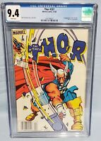 Thor #337 Newsstand CGC 9.4 Marvel Comics 1983 1st Appearance Beta Ray Bill