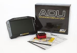 "ECU Master ADU7 7"" Digital Dash Display Custom Race"