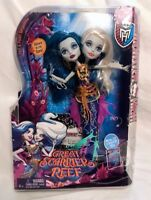 Monster High PERI AND PEARL Great Scarrier Reef