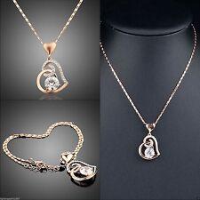 Swarovski Modeschmuck-Halsketten & -Anhänger für besondere Anlässe