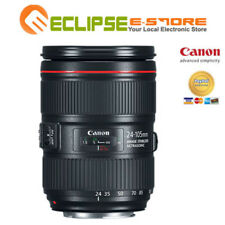 Brand New Canon EF 24-105mm F4L IS II USM Lens