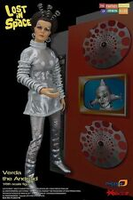 Lost in Space Verda, the Android - 1:6 scale Premium Action Figure from Phicen