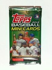 2012 Topps OnLine Exclusive MINI Pack (Bryce Harper Rookie RC Mike Trout Auto)?