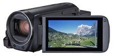 Canon LEGRIA HF-R806 Full-HD Camcorder schwarz R 806 PHOTO-PORST HFR806