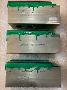 Dillon AKW15K-7L Lathe Chuck Jaw 1.5mm x 60° Aluminum